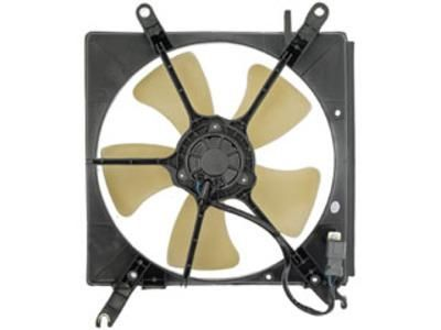 Sell DORMAN 620-223 Radiator Fan Motor/Assembly-Engine Cooling Fan Assembly motorcycle in Bridgeport, Connecticut, US, for US $59.88