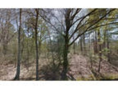 Mobile home lot for sale in Pine Bluff, Arkansas!