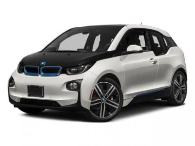 2014 BMW i3 Base (Black)
