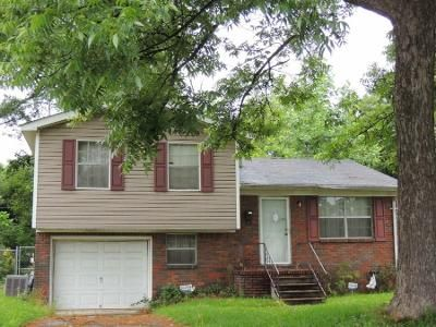 Preforeclosure Property in Birmingham, AL 35208 - 50th Street Ensley