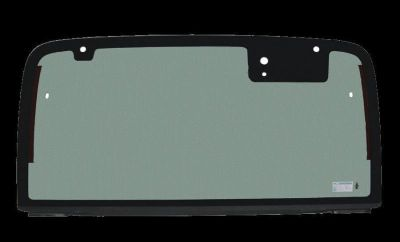 Purchase 97 98 99 00 01 97-01 TJ Jeep Wrangler Liftgate Hard Top Back Glass Rear Window motorcycle in Monroe, Washington, US, for US $255.00