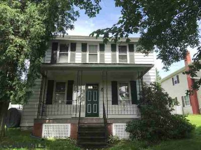1179 Kendrick Road Houtzdale Three BR, Cozy 2-story with solid