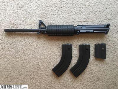For Sale/Trade: PSA AR47 Complete Upper Receiver