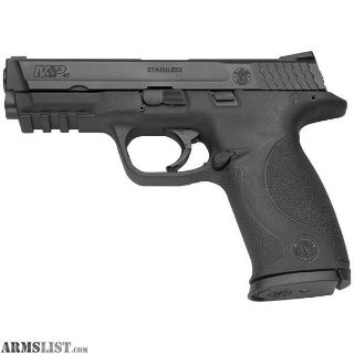 For Sale: NEW S&W M&P 40 (Glock, Sig, Beretta)rebate too