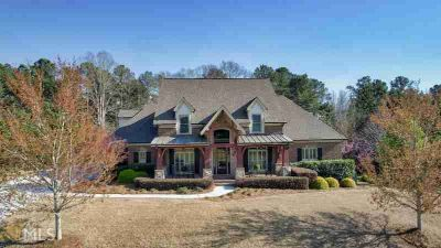 2583 Alcovy Club Dr Dacula Four BR, Stunning - Custom Built 3+