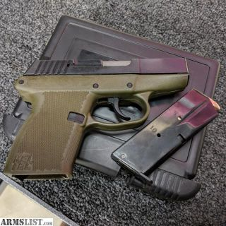 For Sale/Trade: Keltec P11