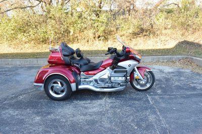 2012 Honda GL1800 TRIKE Street / Supermoto Trikes Wauconda, IL