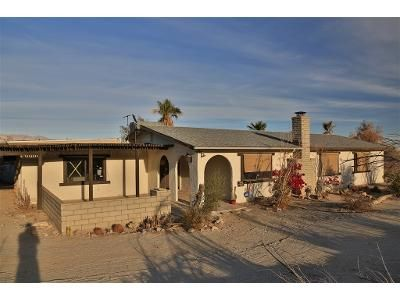 4 Bed 3 Bath Foreclosure Property in Borrego Springs, CA 92004 - Rocking Chair Drive