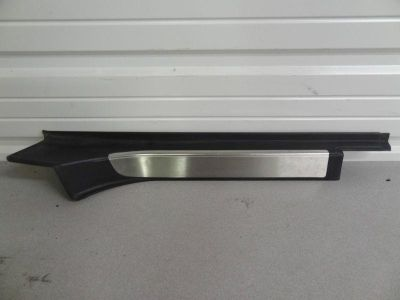 Find 2001 Mercedes S430 S500 S600 LEFT REAR DOOR SILL STEP PLATE TRIM MOULDING OEM motorcycle in Interlochen, Michigan, US, for US $48.99