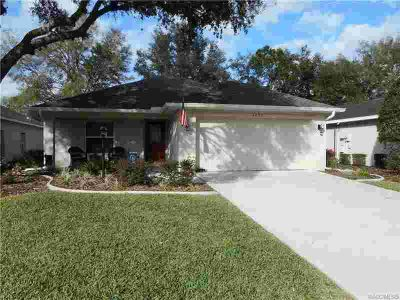 6293 W Glynborne Loop Crystal River Two BR, Gorgeous!