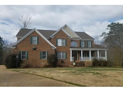 6 Bed 4 Bath Preforeclosure Property in Williamsburg, VA 23188 - Galverneck