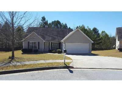 3 Bed 2 Bath Preforeclosure Property in Jonesboro, GA 30238 - Crabtree Dr