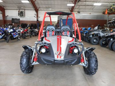 2018 Hammerhead Off-Road GTS Platinum Competition/Off Road Go-Karts Belvidere, IL