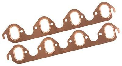 Sell MR. GASKET 7165 Copper Header Gaskets BB Ford 429 460 motorcycle in Suitland, Maryland, US, for US $42.83