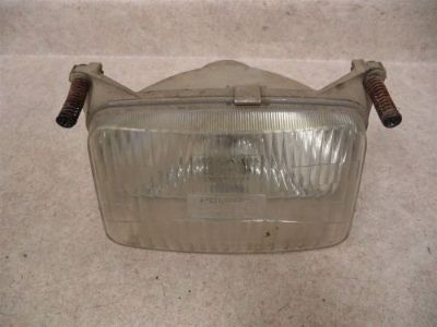 Find 1997 Polaris XLT 600 SP Headlight Assy 4032040 440 500 700 XCR SKS motorcycle in Lake Crystal, Minnesota, United States, for US $14.99