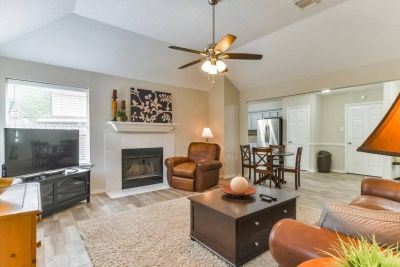 $3780 2 single-family home in SE Houston