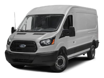 2015 Ford Other 250 (Oxford White)