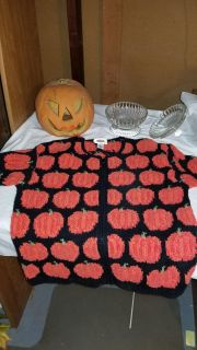 Halloween Items- sold together