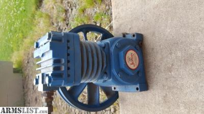 For Trade: Jenny FW60T Compressor pump