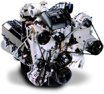Ford / IDI 7.3L Engine