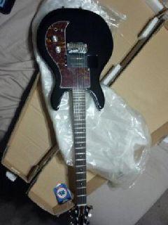 $425 OBO Dan Armstrong Guitar
