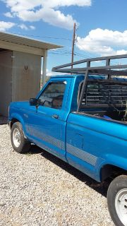 1992 Ford Ranger XLT Extra Long