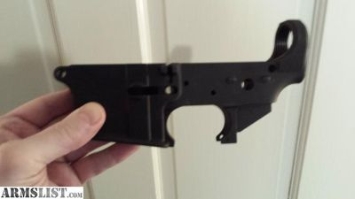 For Sale: Anderson lower Pre 7/20 ban