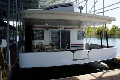 2004 Sharpe 20 X 96 Custom