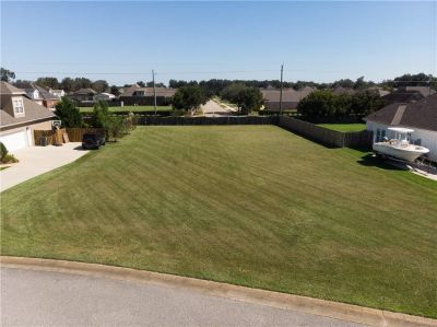 Gorgeous Ready To Build Lot In Austin Park