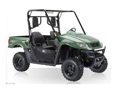 $4,999, 2013 Kymco UXV 500i Off Road, ATV's SxS