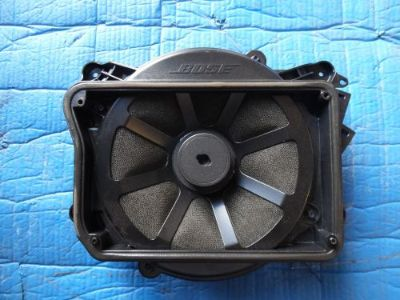 Purchase 09 10 11 12 13 14 15 AUDI A6 BOSE SUBWOOFER SPEAKER OEM 4G5035709 motorcycle in Justice, Illinois, United States, for US $115.00