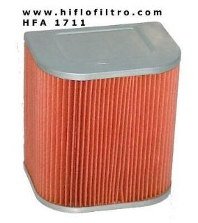 Sell HONDA VT700C Shadow 86-87 HI FLO Air Filter FREE USA SHIP motorcycle in Uxbridge, Massachusetts, US, for US $17.88