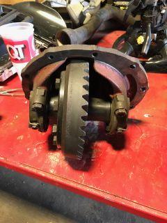 """9"""" Ford 620 gear"""
