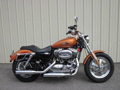 2015 Harley-Davidson 1200 Custom Cruiser Motorcycles Guilderland, NY
