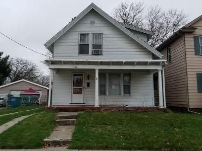2 Bed 1 Bath Foreclosure Property in Toledo, OH 43613 - Brame Pl