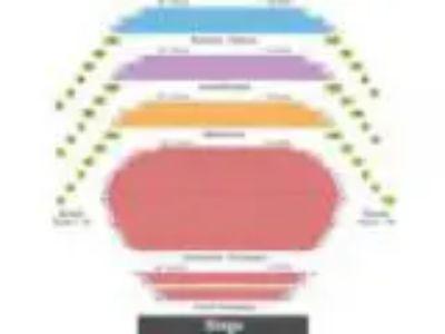 Tickets for Peppa Pig s Big Splash at National Arts Centre - Sou