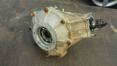 Find 1996 Kawasaki Bayou 300 2x4 rear differential motorcycle in West Plains, Missouri, United States, for US $95.00