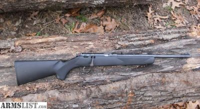 For Sale/Trade: Remington 514 Single Shot 22