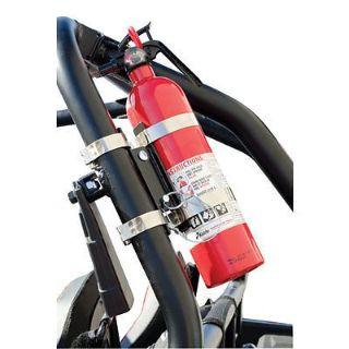 Sell TUSK UTV Fire Extinguisher Kit Fits: POLARIS RANGER 800 CREW 2010-2014 motorcycle in St. George, Utah, United States, for US $70.50