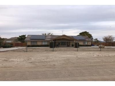 Preforeclosure Property in Lucerne Valley, CA 92356 - Sherwood St