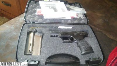 For Sale: Walther