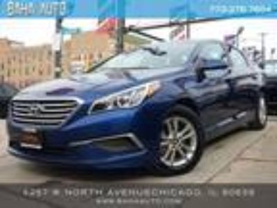 2017 Hyundai Sonata 2.4L for sale