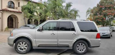 Used 2003 Lincoln Navigator for sale