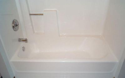 Bathtub Refinishing/Reglazing