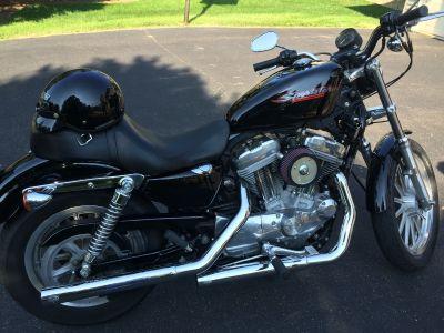 2007 Harley-Davidson ROADSTER