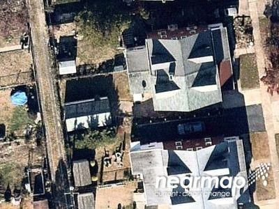 Foreclosure Property in Roebling, NJ 08554 - 3rd Ave