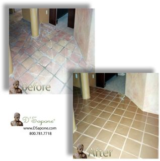 Tile and Grout Cleaning Services in San Jose, CA