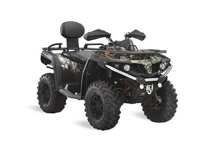 2018 CFMOTO CForce 500 HO EPS Utility ATVs Cumberland, MD
