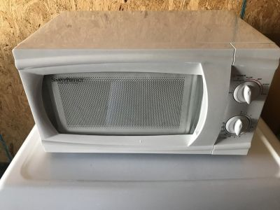 Simply Perfect Microwave