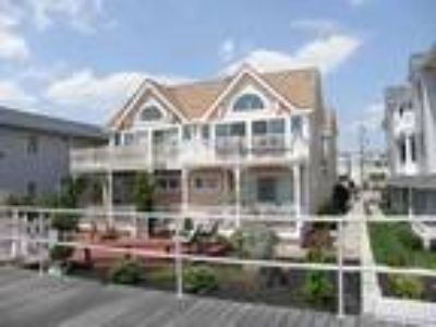 Vacation Rentals in Ocean City NJ - 2213 Wesley Ave.